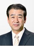President Kazunori Ishii