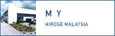 HIROSE MALAYSIA