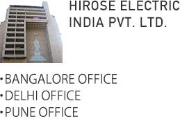 Global Network Hirose Electric Group